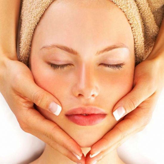 Looking for the best Deluxe Facial?